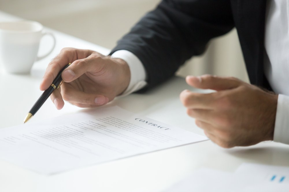Term Loans Contract